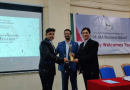 Awards: IMBA Students