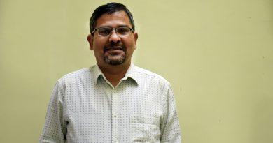 Dr. Vinay K Kainthola Invited as Speaker in a National Level Webinar
